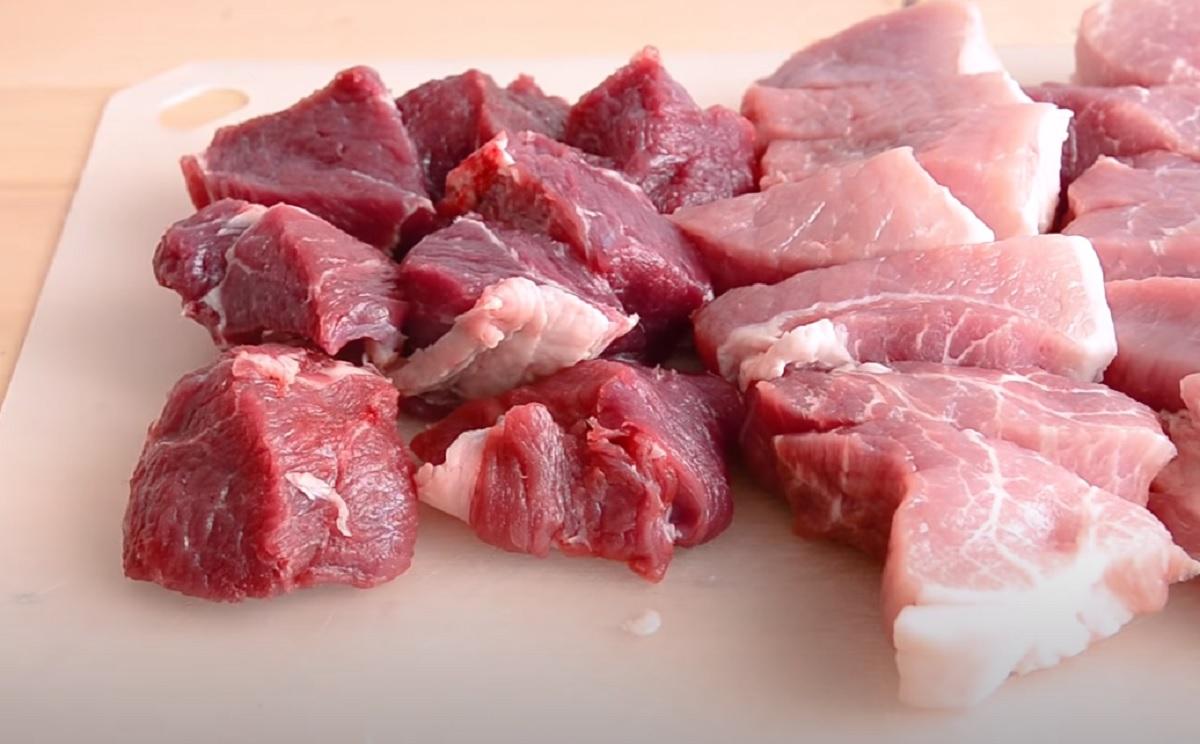 Cum să gătești carne tocată - Complicații November